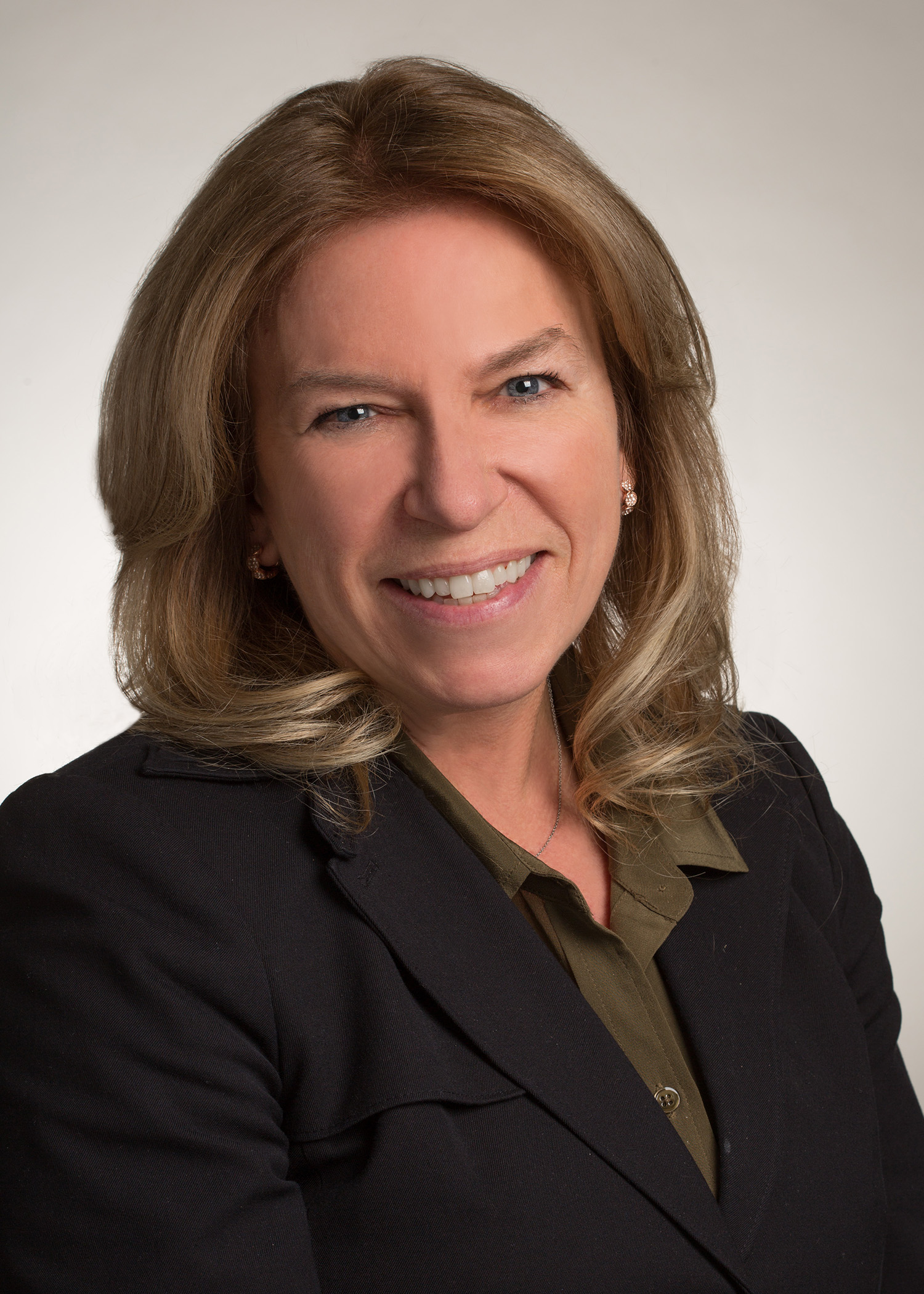 Kathy Shelton, Vice President and Chief Technology Officer, FMC Corporation