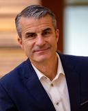 Florian Schattenmann, CTO & VP, Innovation and R&D, Cargill
