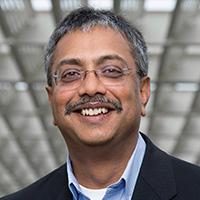 Vijay Swarup, Vice President of Research and Development, ExxonMobil