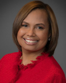 Karen Carter, Chief Human Resources Officer, Chief Inclusion Officer, Dow Chemical Company