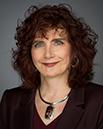 Sarah Eckersley, Global R&D Director, Dow Chemical Company