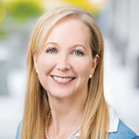 Wendy Youmg, Vice President of Small Molecule Drug Discovery, Genentech
